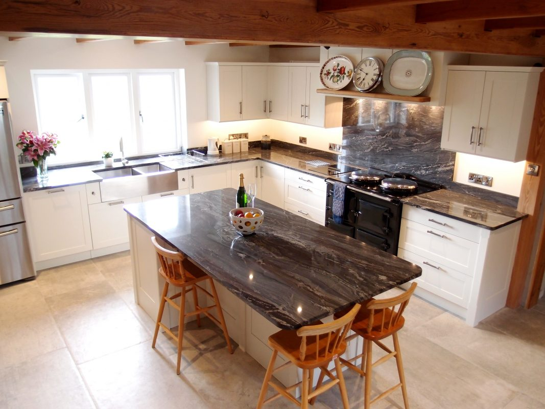 Kitchen Granite Marble Amp Quartz Worktop Projects Plymouth
